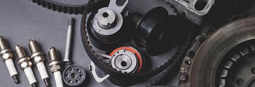 Comment dégraisser des pièces mécaniques